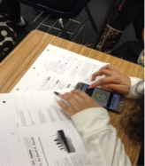 Use Drawing Activity as a warm up to TPCASTT strategy for analyzing poetry.