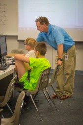 Raspberry Pi Camp Summer 2016-18