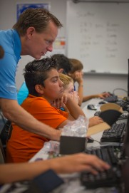 Raspberry Pi Camp Summer 2016-27