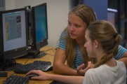 Raspberry Pi Camp Summer 2016-34
