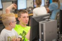 Raspberry Pi Camp Summer 2016-6