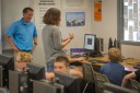 Raspberry Pi Camp Summer 2016-8