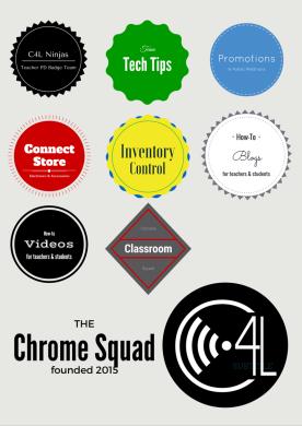 Chrome Squad Teams