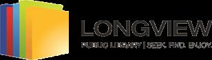Longview Library Logo